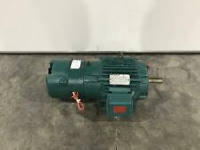 Reliance Electric B373842-010-El T1 10Hp 1675Rpm 3Ph Motor New