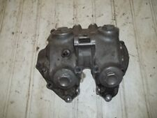 2000 HONDA TRX 400EX ENGINE ROCKER BOX ROCKER ARMS (ROCKER ARMS NEEDS REPAIRED)