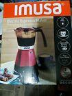 imusa electric espresso maker photo