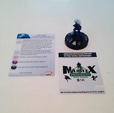 Heroclix Deadpool set Copycat #038 Rare figure w/card!