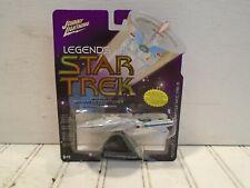 Legends of Star Trek USS Enterprise NCC-1701-D Series 3 Uncharted Territories