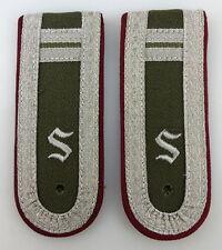 Schulterstücken: 2. Studienjahr Offiziersschüler MfS Staatssicherheit, Orden2925