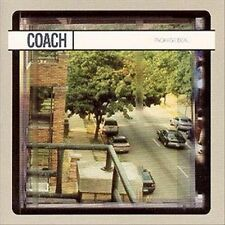 Coach - Package Deal CD EP 2000 Doghouse MINT CHEAP!