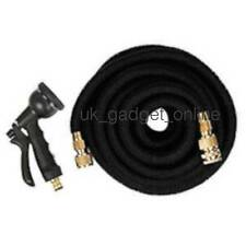 Garden Hose Pipe 100ft Expandable Magic Hose Stretch Hosepipe[Updated Version]