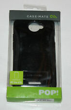 CASE-MATE CM020510 Pop! 2 Case with Stand for HTC Congressional/One X/XL - BLACK