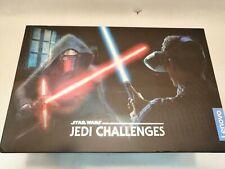 Lenovo Star Wars Jedi Challenges Lightsaber AR VR Game Headset