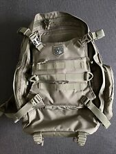 Cannae Pro Gear Phalanx Assault Full Size Pack with Helmet Carry, Olive
