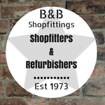 B&B Shopfittings Ltd
