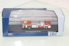 Rietze 1:87 H0 68518 Iveco DLK M 32 L Feuerwehr Erkrath neuwertig OVP (JS9318)