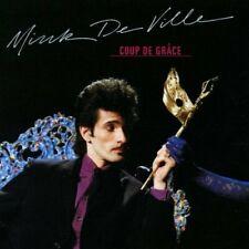 Mink Deville - Coup De Grace [CD]