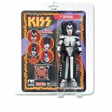 KISS 8 Inch Mego Style Action Figures Series Three Sonic Boom: The Demon