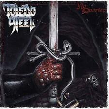 Toledo Steel - No Quarter (NEW CD DIGI)