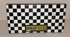 MOTORSPORTS-AUTHENTICS - 1/24 - DALE THE MOVIE 1988 MONTE CARLO DISPLAY BASE