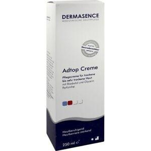 DERMASENCE Adtop Creme 250 ml 02935195