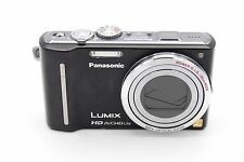 Panasonic LUMIX DMC-ZS7/DMC-TZ10 12.1 MP Digital Camera - Black