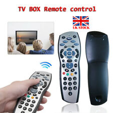 BRAND NEW GENUINE HD BOX REMOTE CONTROL 2017 REV 9f REPLACEMENT UK