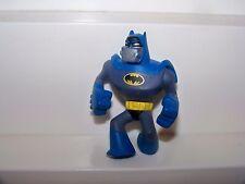 DC COMICS BATMAN 2008 BRAVE AND THE BOLD ACTION LEAGUE SCUBA GEAR FIGURE