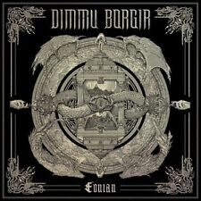 Eonian DIMMU BORGIR CD ( FREE SHIPPING)