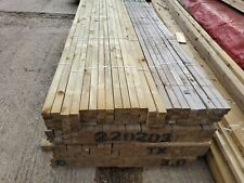Pack of ten 25x50  treated timber  batten