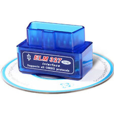Universal Car Auto Bluetooth Mini ELM327 OBD2 OBDII Diagnostic Interface Scanner