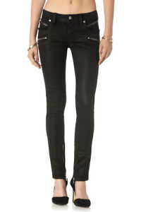 NWT Womens Juniors Rock Revival Moto Camille Style RP93815200 Color S200