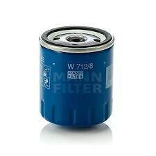 Filtro de aceite MANN 1N4402|1N4402H|1109J9|1109K2|1109N3|95495621|