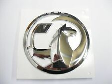 VAUXHALL ASTRA J ESTATE REAR TAILGATE BADGE 13331294 GENUINE NEW 2010-2015