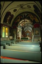 046089 Star Of The Sea  Painted  Church Kalapana Hawaii A4 Photo Print