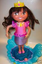 Dora the Explorer Dora Under the Sea Doll
