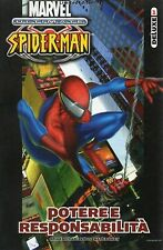 ★ ULTIMATE SPIDER-MAN DELUXE n. 1 - UOMO RAGNO