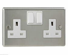Crabtree & Evelyn Plug Socket Home Electrical Fittings