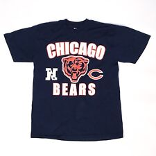 CHICAGO BEARS BRIAN ULRACHER 54 Signed T-Shirt M jersey style