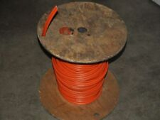 RG6 Dual SIAM RG-6 Coax with ground wire cut in 50' lengths