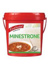 Continental Minestrone Gluten Free Soup 2.1kg