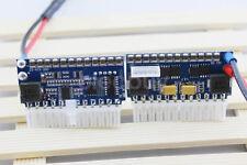 New 12V DC Pico ATX Switch PSU Car Auto ITX High Power Supply Module 200W 24Pin
