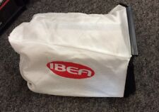 GENUINE IBEA P3160011 GRASS CATCHER BAG