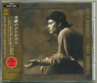 CD MAXI EP IMPORT JAPON JEFF BUCKLEY LAST GOODBYE +OBI COLLECTOR COMME NEUF 1997