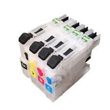 Empty Brother LC-205 LC-207 J485DW J680DW J880DW J885DW Ink Cartridges