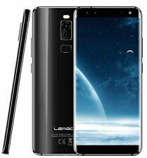 "Leagoo S8 5.72"" Octa Core 3GB Ram 32GB Dual SIM - Excellent Condition"