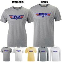 Top Gun CALLSIGNS STAG Party Fancy Couples T-shirt Men's Women's Graphic Tee Top