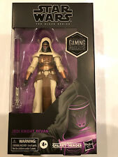 "Star Wars Black Series Gaming Greats JEDI KNIGHT DARTH REVAN 6"" Figure KoToR"