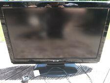"""SHARP LCD 32"""" COLOUR TV - Full working order"""