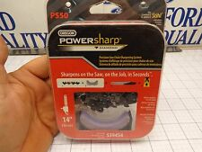 """Oregon PS50 Power Sharp Chain 14"""" 3/8 .050 50  For 539454 Fitment  in Photos New"""