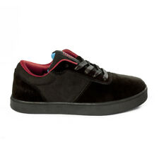 Ade Shoes Bastard Scarpe da Skate Mod. Rever Colore Black  n° 40.0 US Men 7.5