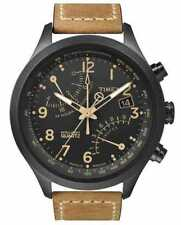 Relojes de pulsera baterías Quartz cronógrafo