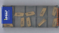 GROOVING FROM ISCAR : 10pcs.GIF 6.00E-0.40 IC9054 INSERTS