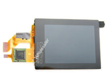 Genuine Front lcd display  for GoPro Hero 4 Camera Silver Edition + Touch Screen