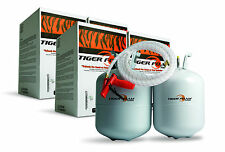 3 Tiger Foam 600bd/ft Closed Cell E-84 Spray Foam Insulation Kits- FREE SHIPPING