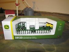 1/64 John Deere Bauer Built DB120 - 48 Row MaxEmerge 5 Planter by SpecCast