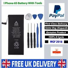 New Replacement Battery For Apple iPhone 6S 1715mAh Full Capacity With Free Tool